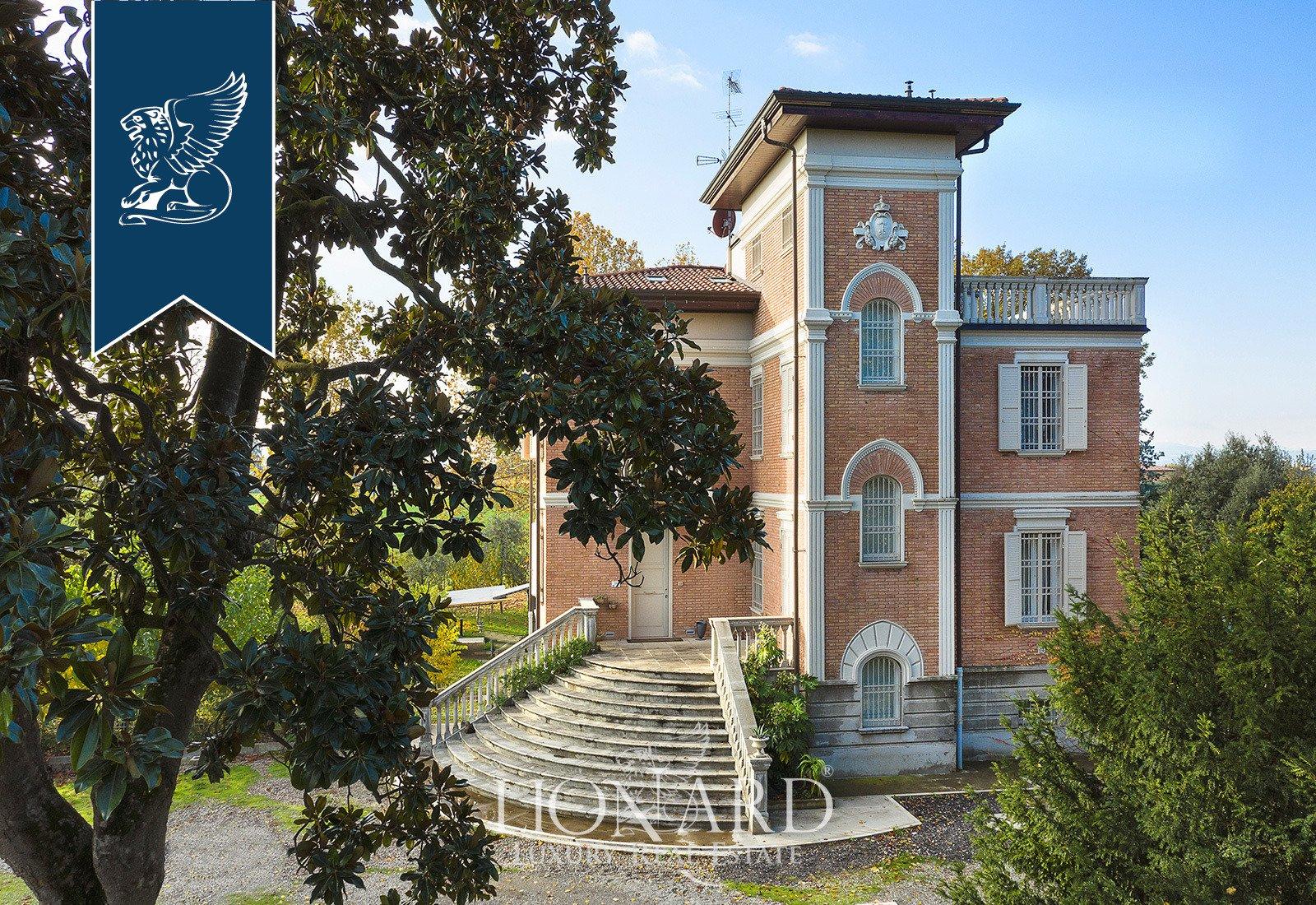 Villa in Emilia-Romagna, Italy 1