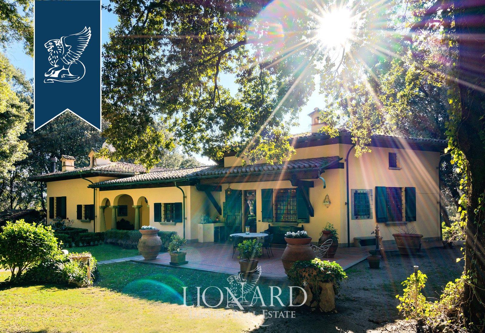 Villa in Montemurlo, Tuscany, Italy 1