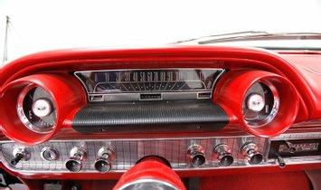 1963 Ford Galaxie 500 Convertible