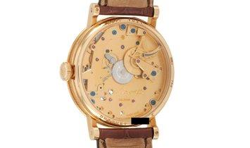 Breguet Breguet Tradition Watch 7027BA/11/9V6