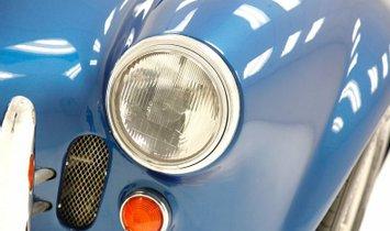 1967 Cobra 427 Roadster