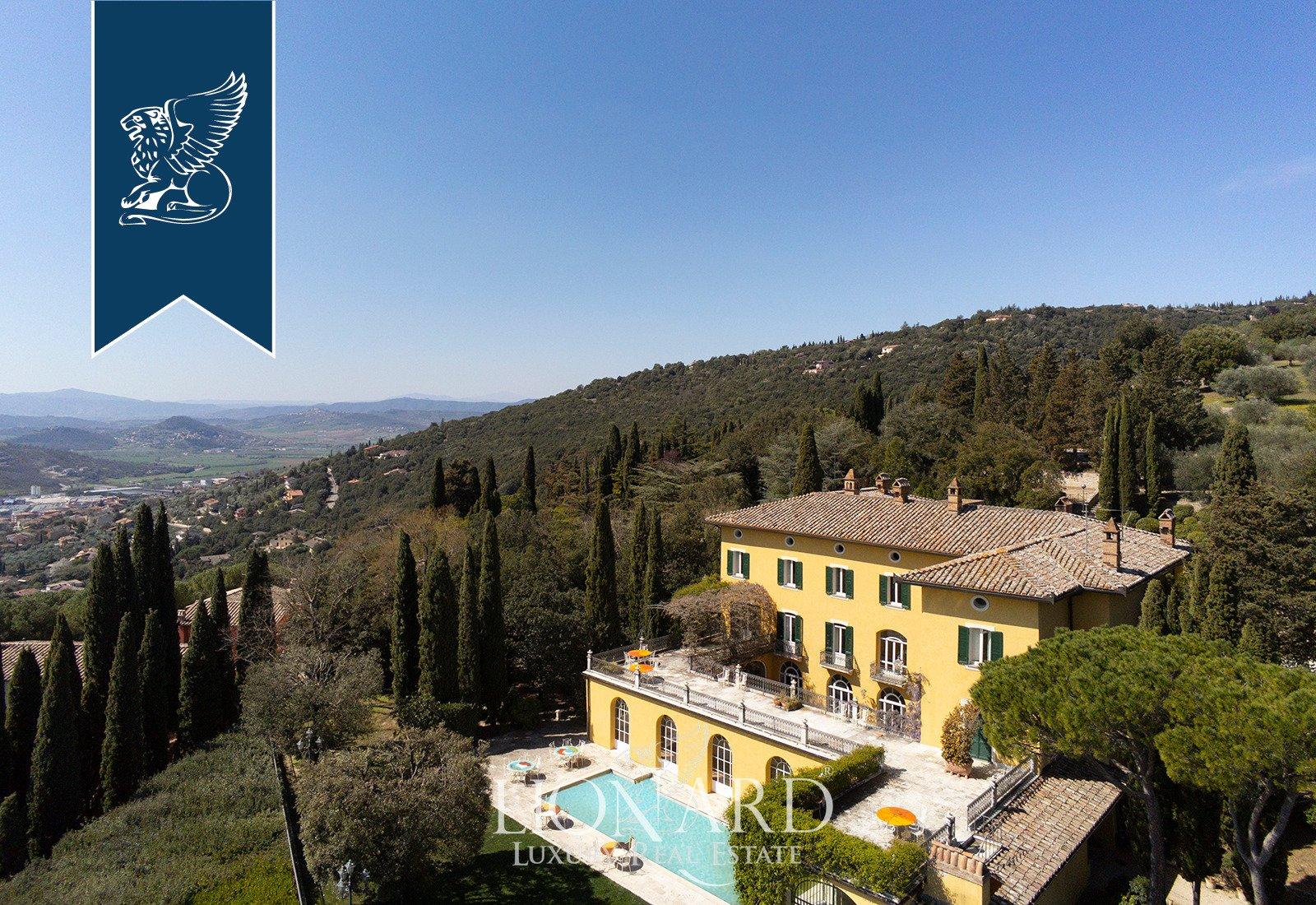 Villa in Monte Malbe, Umbria, Italy 1