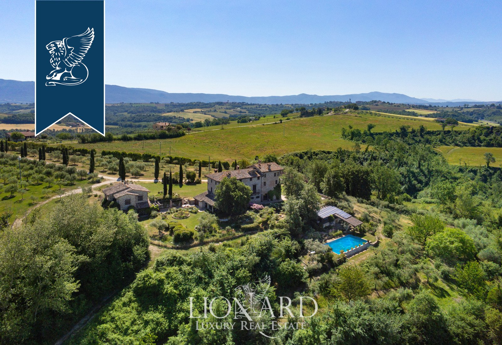House in Umbria, Italy 1 - 11127353