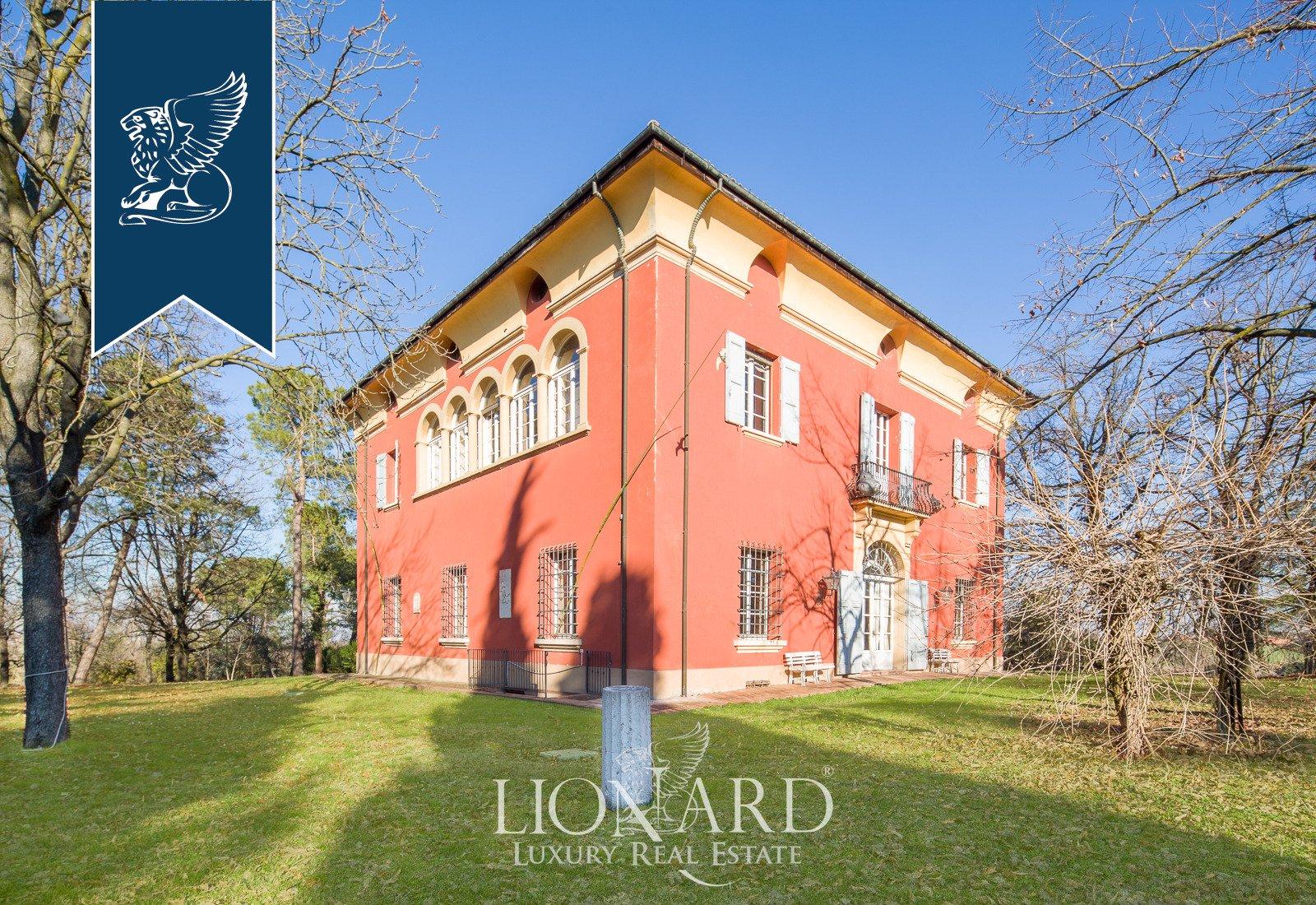Villa in San Pancrazio, Emilia-Romagna, Italy 1