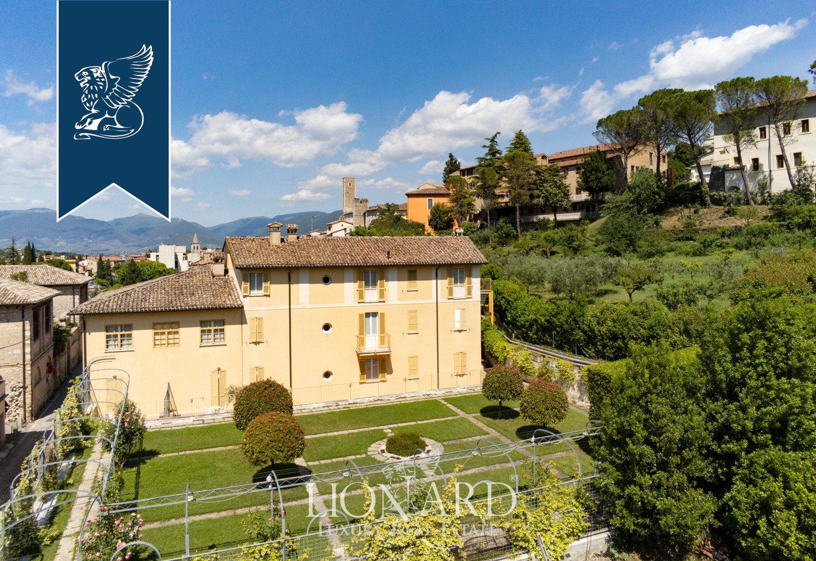 Villa in Spoleto, Umbria, Italy 1 - 11127340