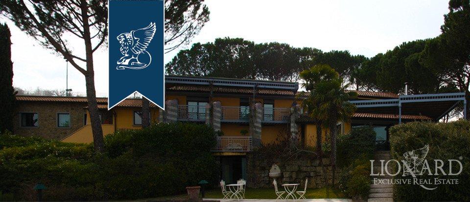 Villa in Tuscany, Italy 1 - 10918645