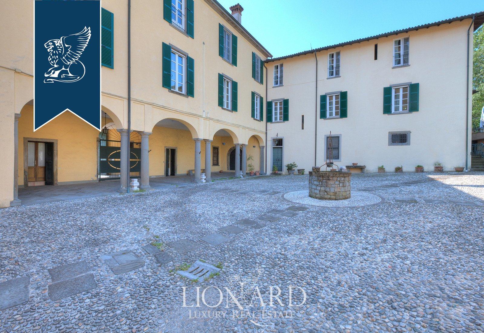 Villa in Paratico, Lombardy, Italy 1