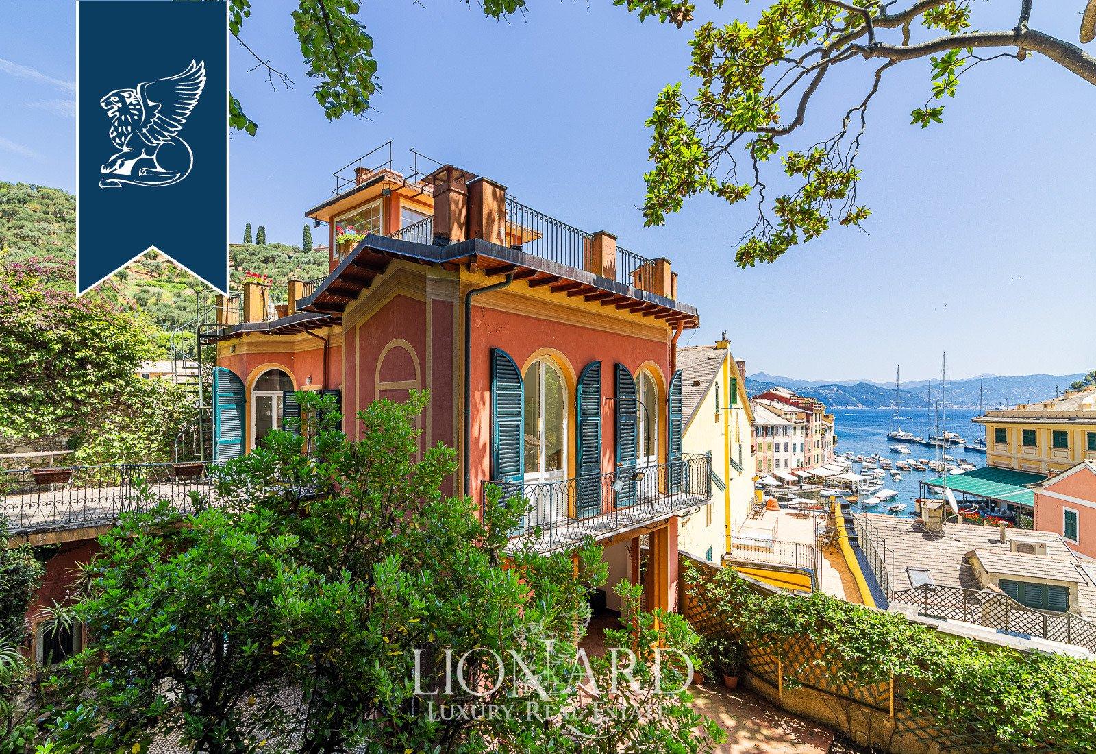 Villa in Liguria, Italy 1