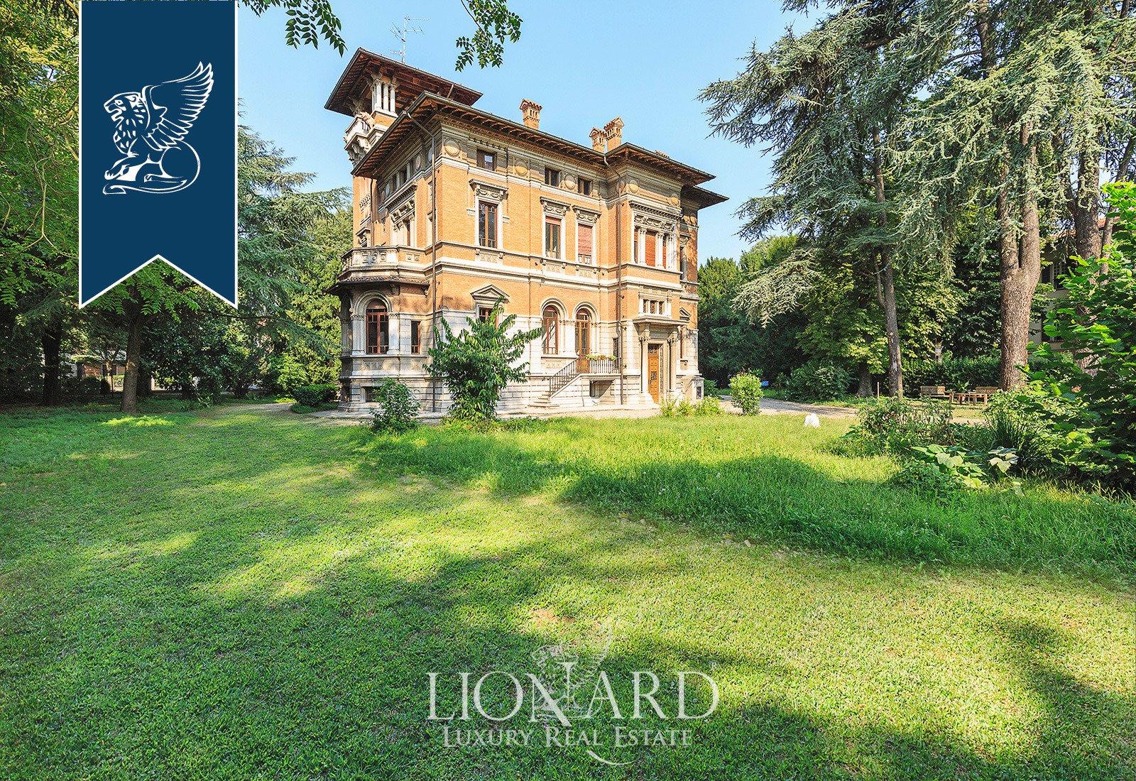 Villa in Reggio Emilia, Emilia-Romagna, Italy 1