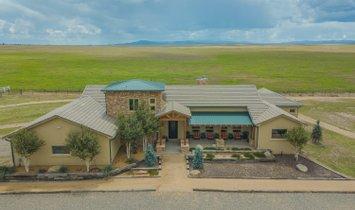 House in Chino Valley, Arizona, United States 1