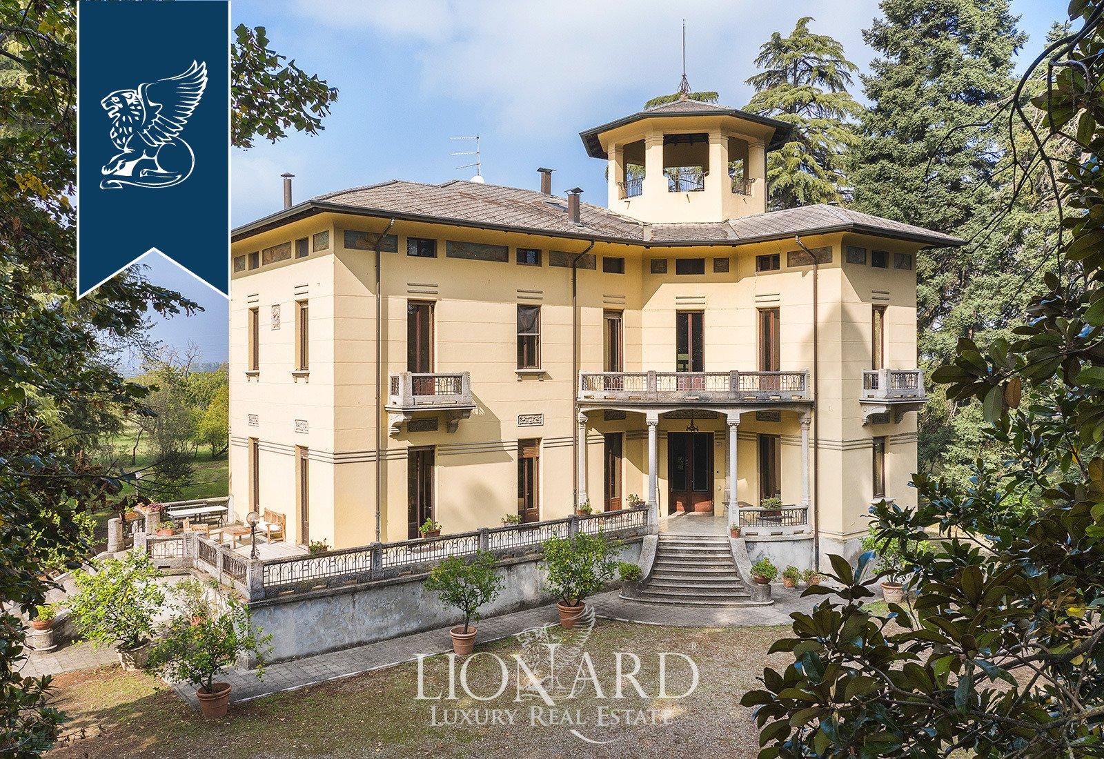 Villa in Pontescodogna, Emilia-Romagna, Italy 1 - 10918152