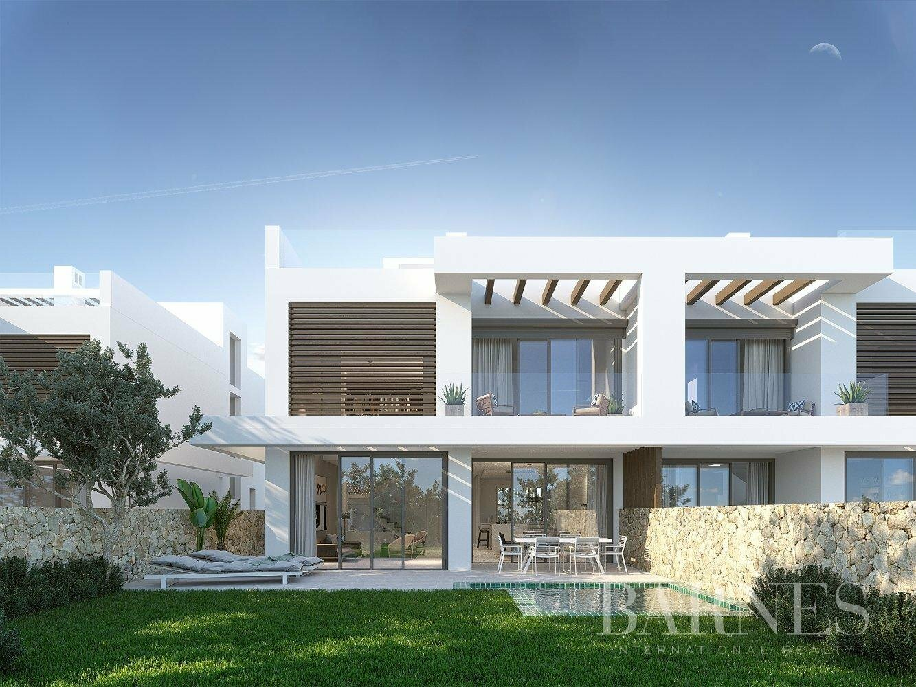 Huis in Marbella, Andalusië, Spanje 1 - 11237182