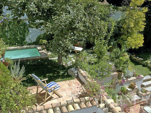 Villa in Granada, Andalusia, Spain 1