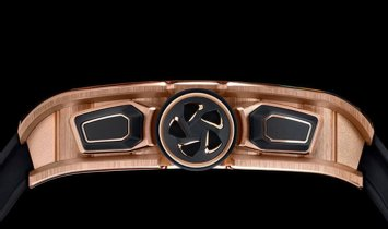 Richard Mille [NEW] RM 72-01 Rose Gold 'Lifestyle' Flyback Chronograph