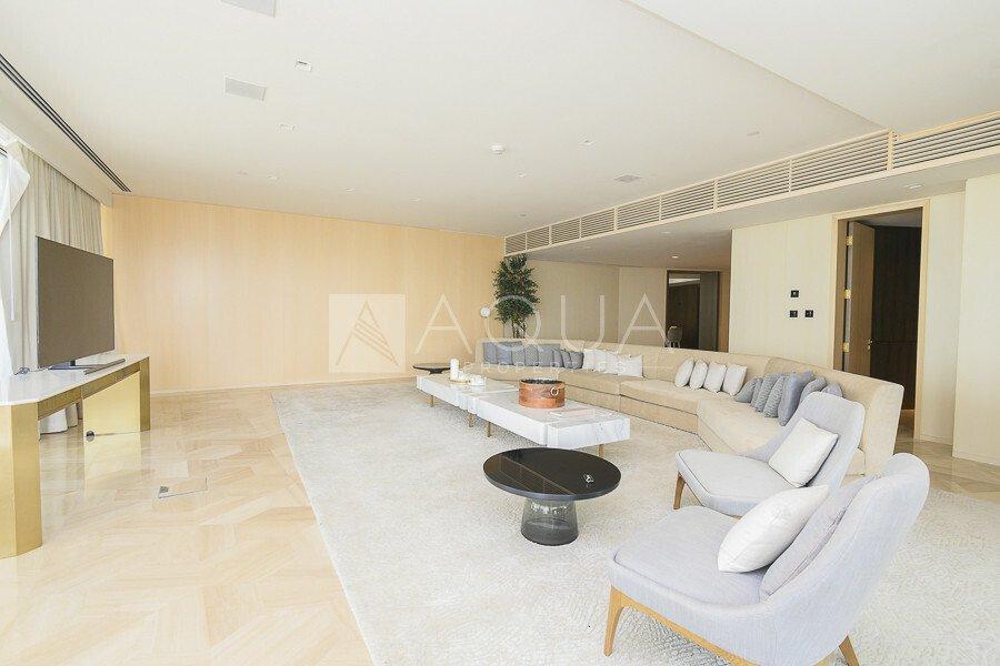 Penthouse in Dubai, Dubai, United Arab Emirates 1 - 11238041