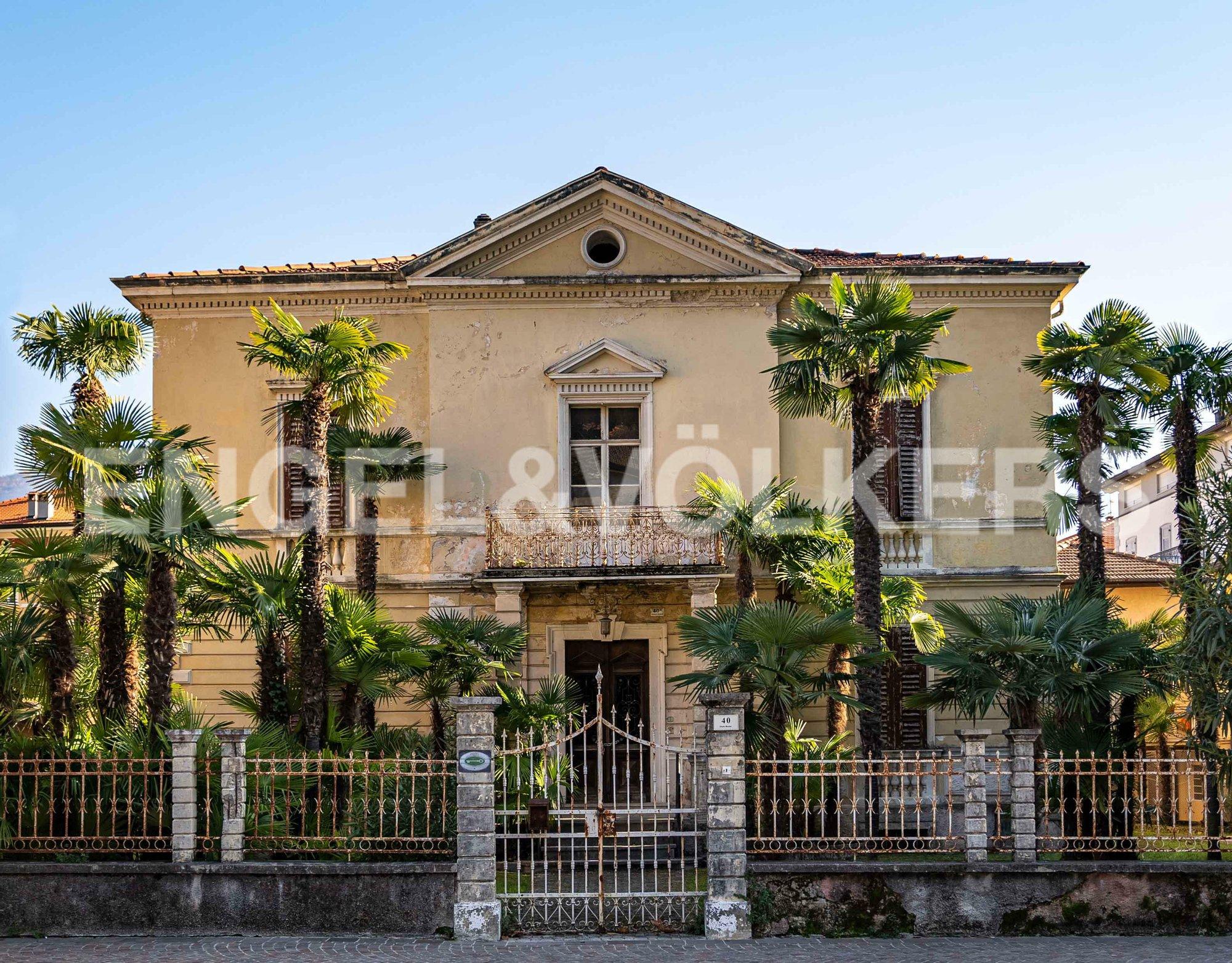 Villa in Riva del Garda, Trentino-South Tyrol, Italy 1