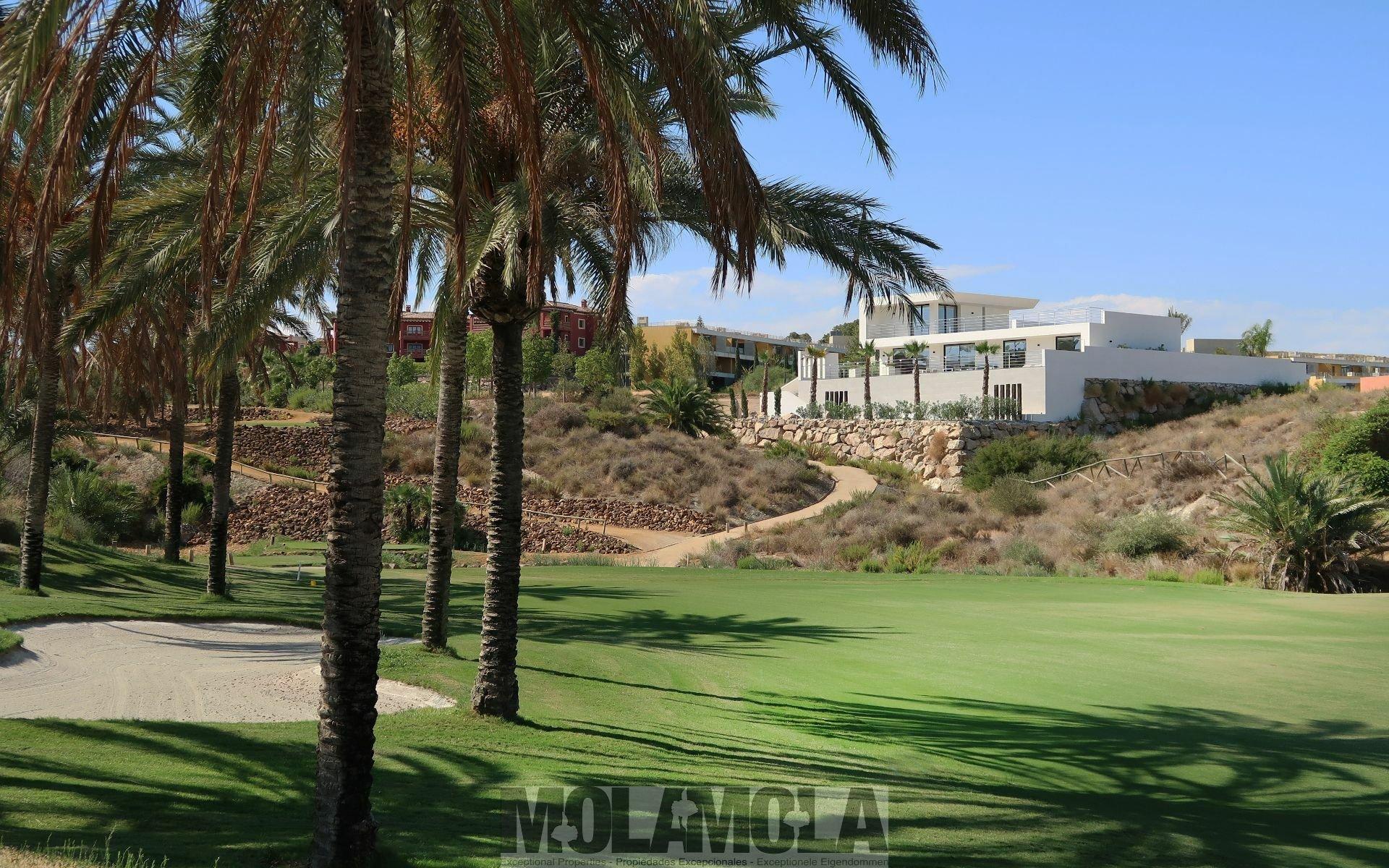 Villa in Vera, Andalusia, Spain 1