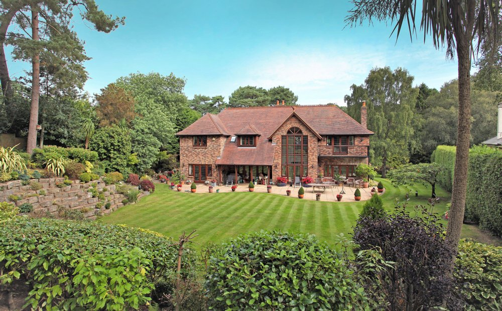 Luxury Homes For Sale In United Kingdom Jamesedition