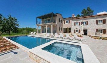 Villa in Krančići, Istria County, Croatia 1