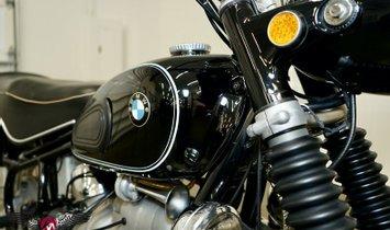 1969 BMW R60/2
