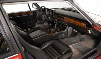 1990 Jaguar XJS