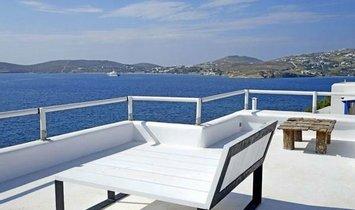 Апартаменты в Decentralized Administration of the Aegean, Греция 1