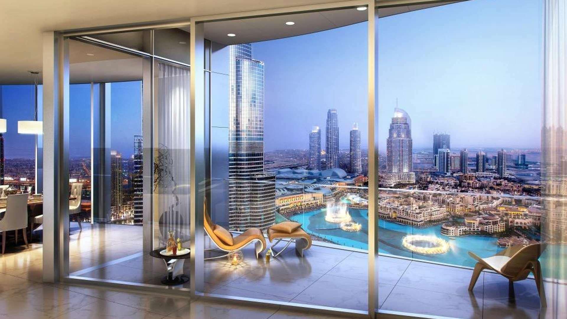 Apartment in Dubai, Dubai, United Arab Emirates 1 - 11239436