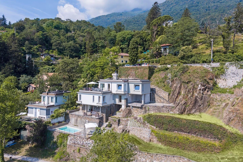 Villa in Lombardy, Italy 1 - 11239364