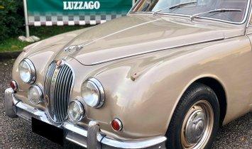 1966 Jaguar MK II