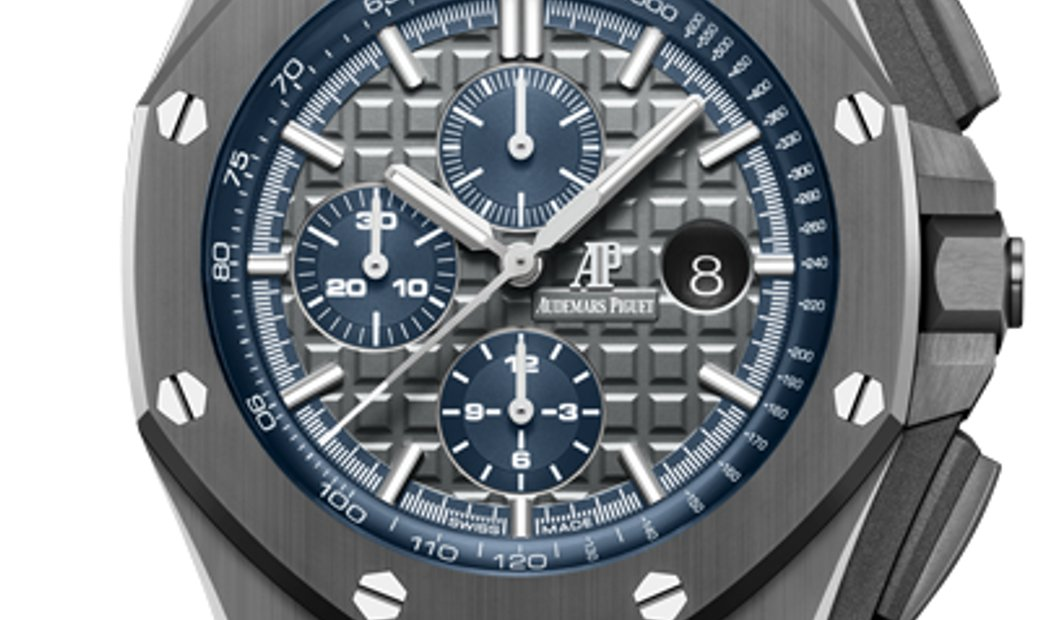 Audemars Piguet Ro Offshore Chronograph Ref 26400 In Dubai United Arab Emirates For Sale 11239263