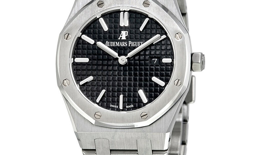 AUDEMARS PIGUET ROYAL OAK QUARTZ REF 67650ST.OO.1261ST.01