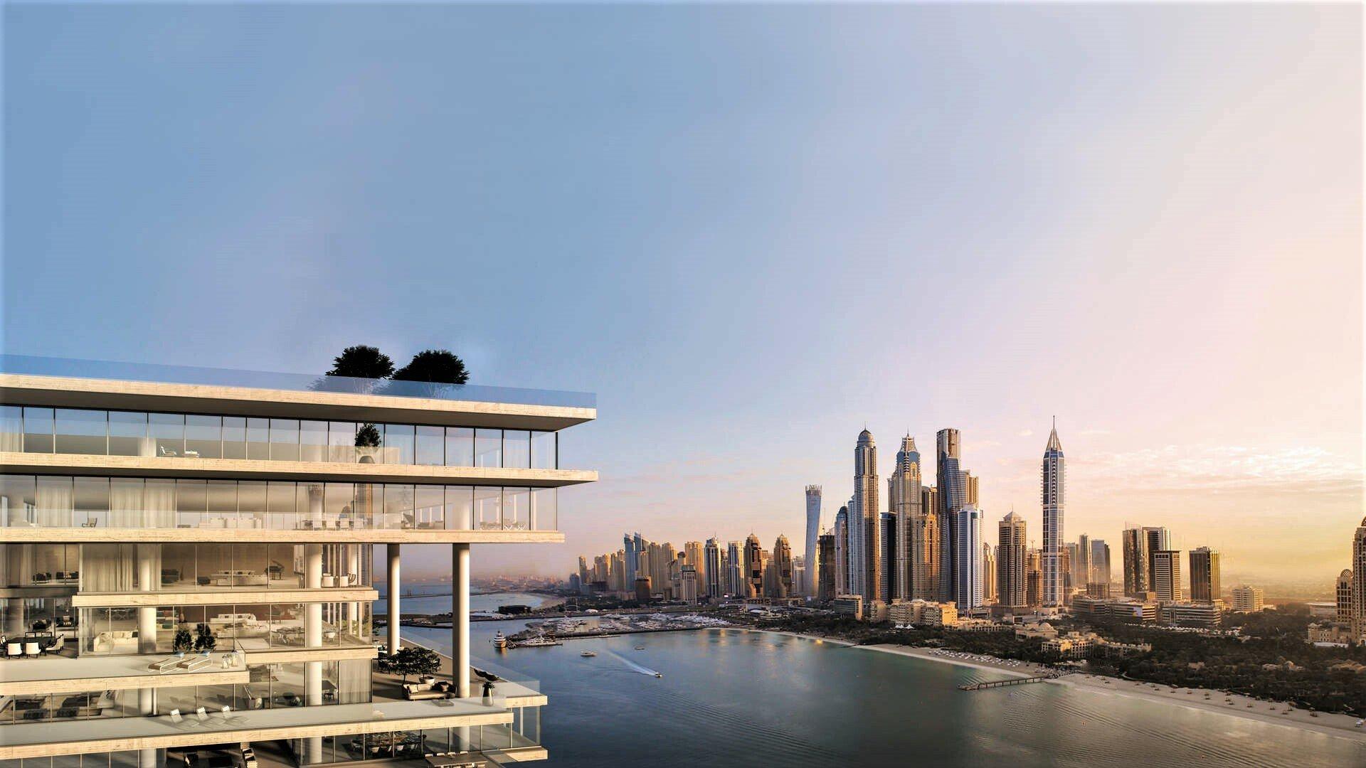 Apartment in Dubai, Dubai, United Arab Emirates 1 - 11239594