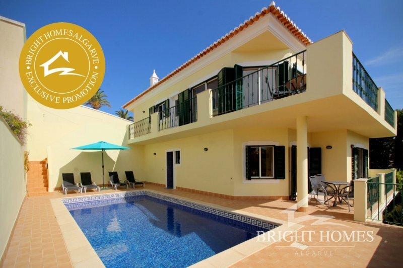Villa in Ferragudo, Algarve, Portugal 1