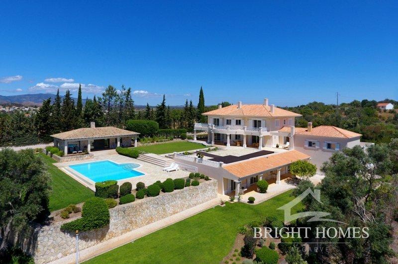 Villa in Portimão, Algarve, Portugal 1