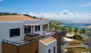 Кондо в Sint Michiel, Curaçao, Кюрасао 1