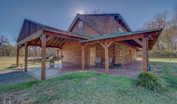 House in Haughton, Louisiana, United States 1
