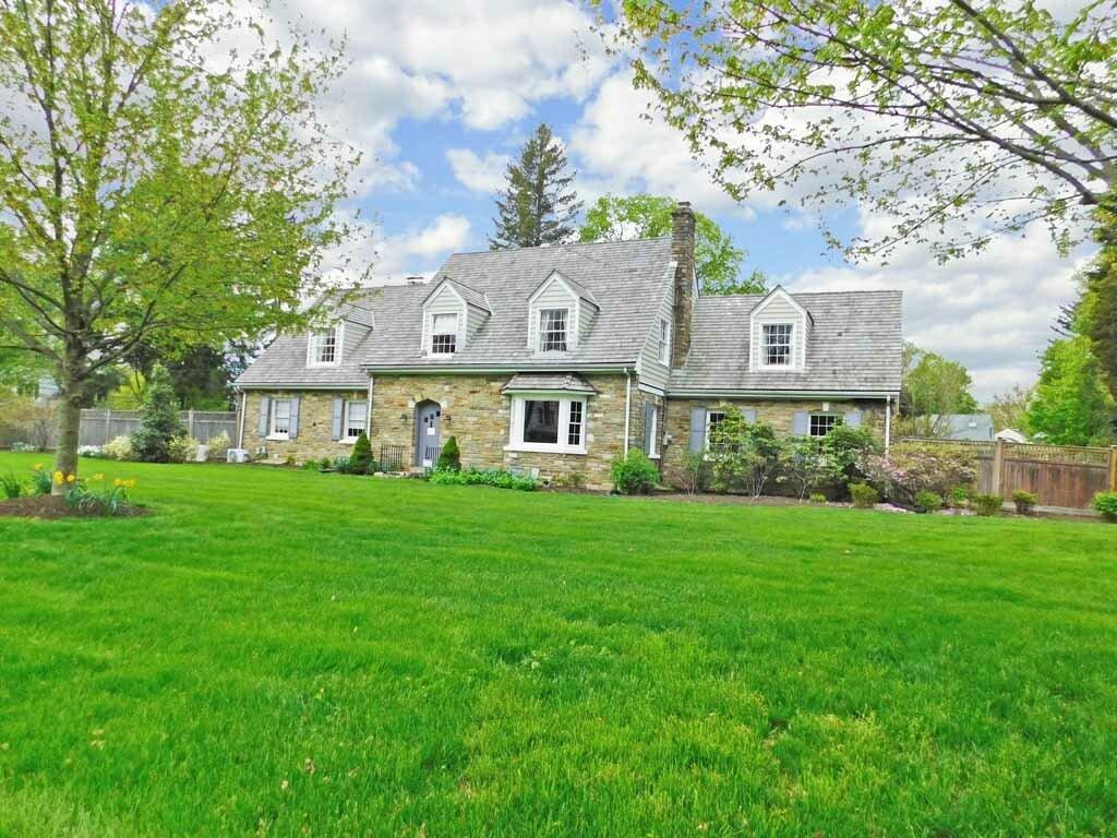 House in Yardley, Pennsylvania, United States 1