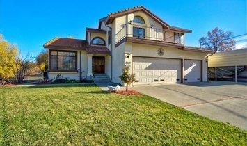 Casa a Lakeport, California, Stati Uniti 1