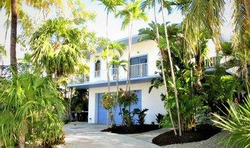 Maison à Islamorada, Floride, États-Unis 1