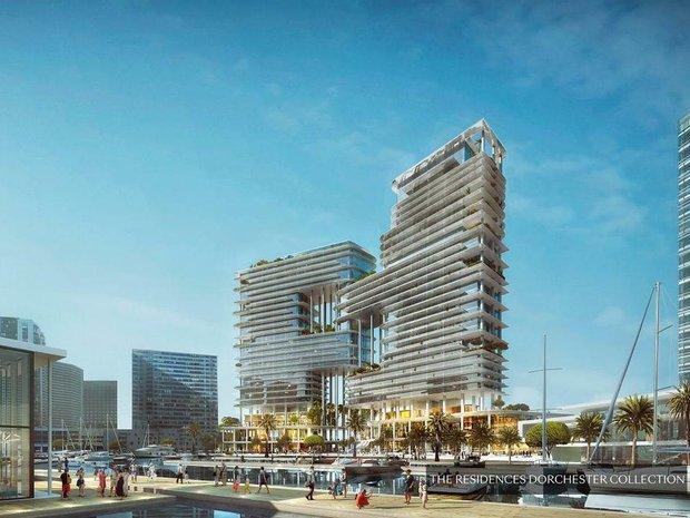 Apartment in Business Bay, Dubai, United Arab Emirates 1