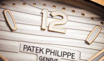 Patek Philippe Nautilus 7118/1R-001