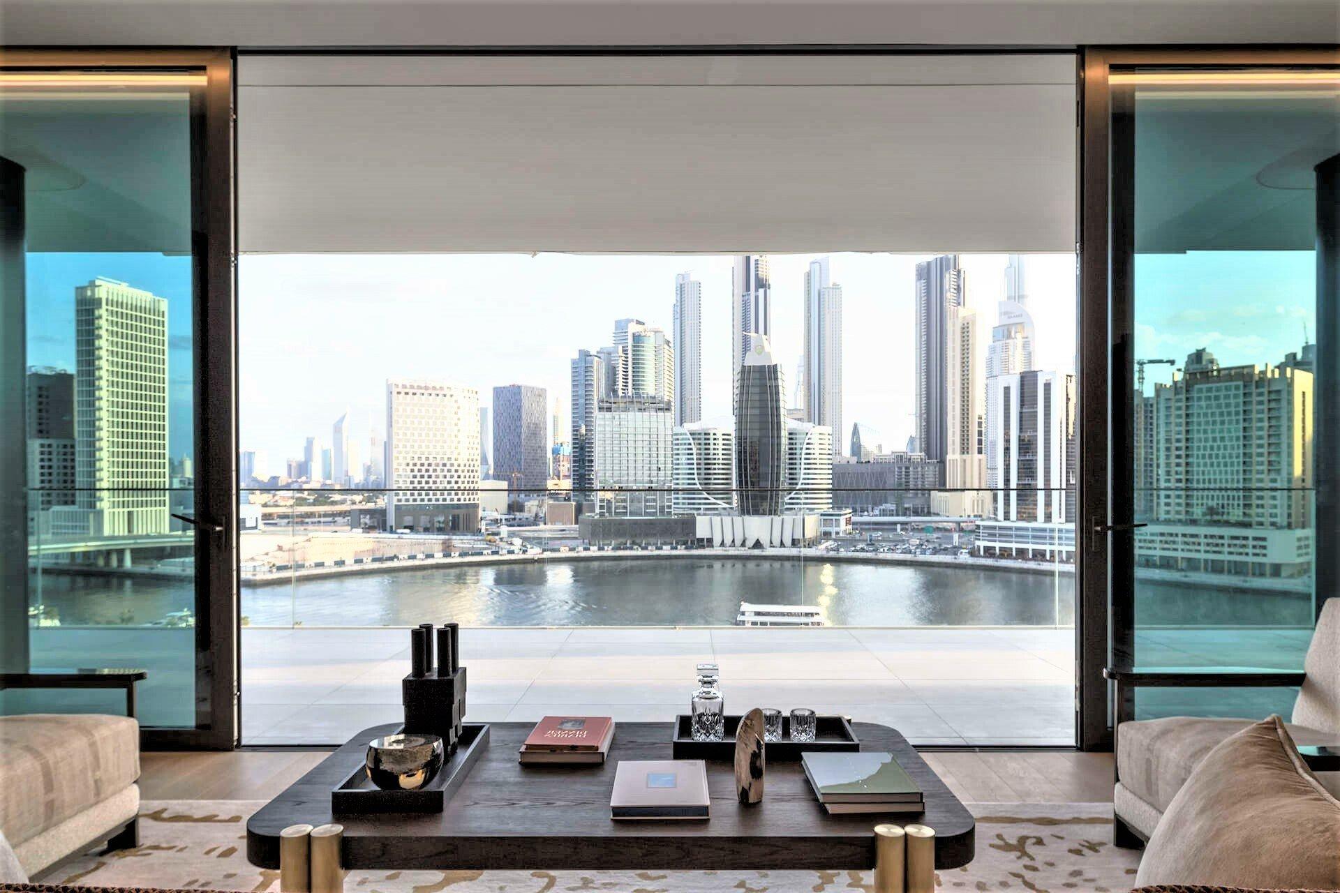 Apartment in Dubai, Dubai, United Arab Emirates 1 - 11241973