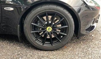 2018 Lotus Elise