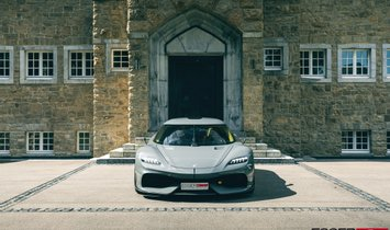 2022 Koenigsegg Gemera