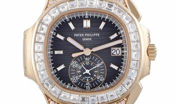 Patek Philippe Nautilus 5980/1400R-011