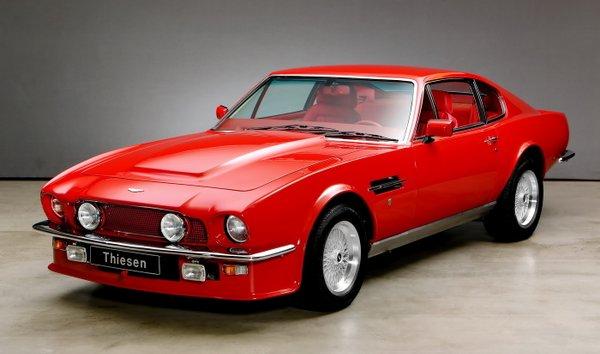 Aston Martin For Sale Jamesedition