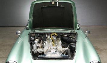 DB 4 Serie I Coupé LHD