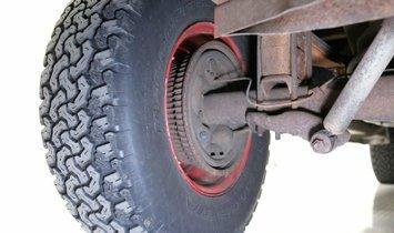 1978 Dodge Power Wagon Plow Truck