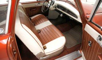 1960 Rambler American Custom