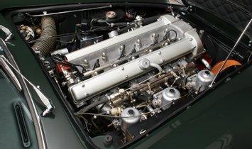 DB 6 MK I Coupé LHD